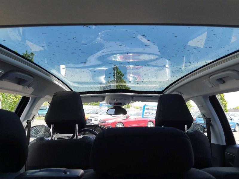 Photo 9 de l'offre de PEUGEOT 308 SW 2.0 BLUEHDI 150CH S&S ALLURE EAT6 à 15990€ chez Carlyss automobiles Vitré
