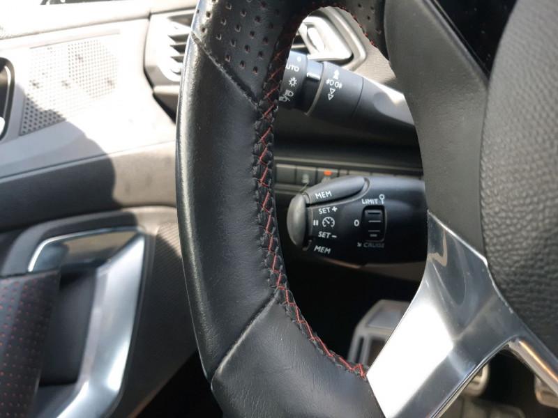 Photo 14 de l'offre de PEUGEOT 308 SW 1.5 BLUEHDI 130CH S&S GT LINE à 16490€ chez Carlyss automobiles Vitré