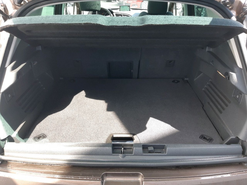 Photo 16 de l'offre de PEUGEOT 3008 2.0 HDI160 FAP ALLURE BA à 13390€ chez Carlyss automobiles Vitré