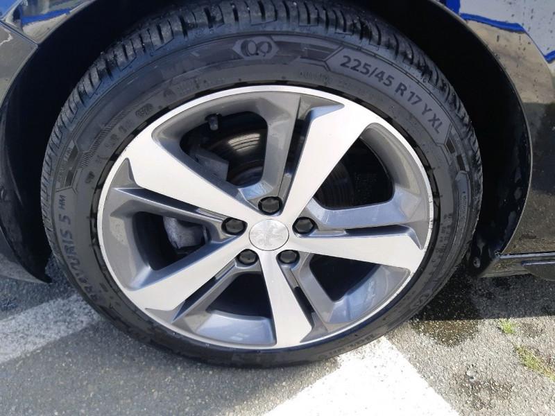 Photo 4 de l'offre de PEUGEOT 308 SW 1.5 BLUEHDI 130CH S&S GT LINE à 16490€ chez Carlyss automobiles Vitré