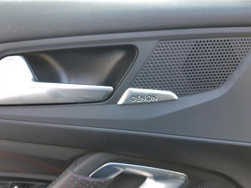 Photo 9 de l'offre de PEUGEOT 308 SW 2.0 BLUEHDI 180CH S&S GT EAT8 à 20290€ chez Carlyss automobiles Vitré