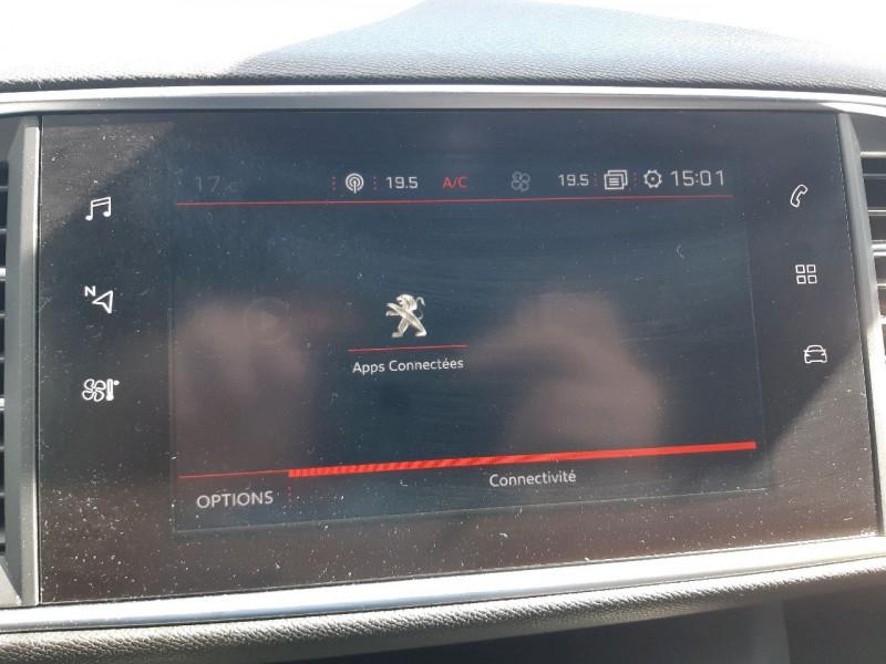 Photo 15 de l'offre de PEUGEOT 308 SW 1.5 BLUEHDI 130CH S&S GT LINE à 16490€ chez Carlyss automobiles Vitré