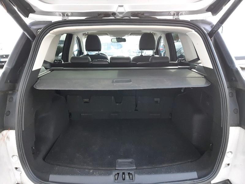 Photo 13 de l'offre de FORD KUGA 2.0 TDCI 150CH STOP&START TITANIUM 4X2 à 16990€ chez Carlyss automobiles Vitré