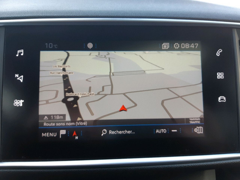 Photo 10 de l'offre de PEUGEOT 308 SW 2.0 BLUEHDI 180CH S&S GT EAT8 à 20290€ chez Carlyss automobiles Vitré