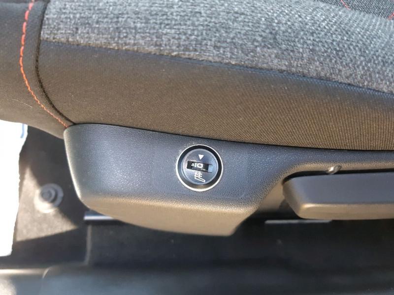 Photo 11 de l'offre de CITROEN C3 BLUEHDI 100CH SHINE S&S E6.D-TEMP à 13990€ chez Carlyss automobiles Vitré