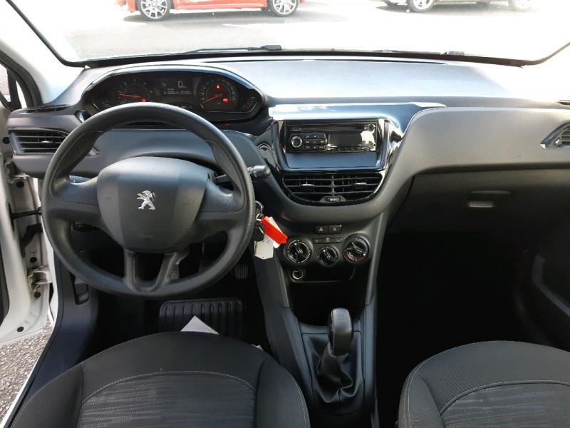 Photo 7 de l'offre de PEUGEOT 208 1.4 HDI FAP ACCESS 5P à 6990€ chez Carlyss automobiles Vitré
