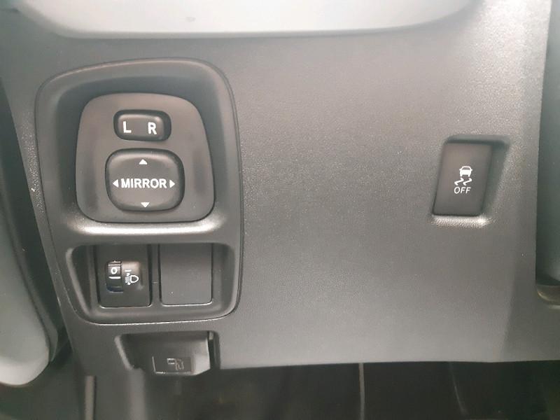Photo 13 de l'offre de CITROEN C1 AIRSCAPE VTI 68 FEEL 5P à 8990€ chez Carlyss automobiles Vitré