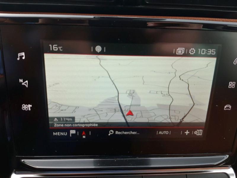 Photo 9 de l'offre de CITROEN C3 AIRCROSS BLUEHDI 120CH S&S SHINE à 16490€ chez Carlyss automobiles Vitré