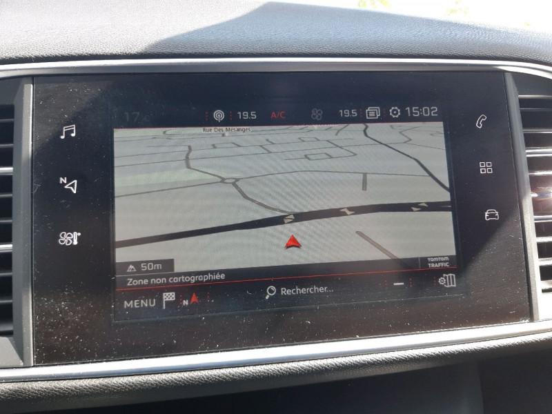 Photo 16 de l'offre de PEUGEOT 308 SW 1.5 BLUEHDI 130CH S&S GT LINE à 16490€ chez Carlyss automobiles Vitré
