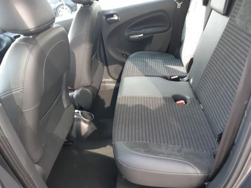 Photo 7 de l'offre de CITROEN C3 PICASSO 1.6 HDI115 EXCLUSIVE à 9790€ chez Carlyss automobiles Vitré