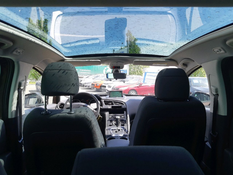 Photo 7 de l'offre de PEUGEOT 3008 2.0 HDI160 FAP ALLURE BA à 13390€ chez Carlyss automobiles Vitré