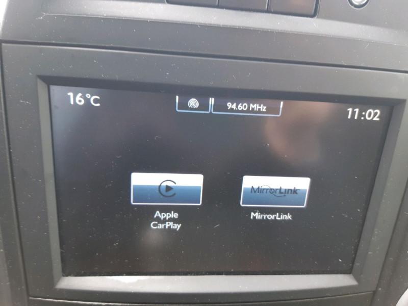 Photo 10 de l'offre de CITROEN BERLINGO M 1.6 BLUEHDI 100 CLUB à 10990€ chez Carlyss automobiles Vitré