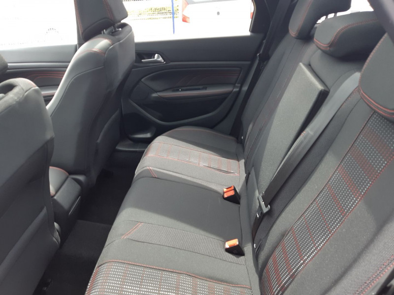 Photo 10 de l'offre de PEUGEOT 308 SW 2.0 BLUEHDI 150CH GT LINE S&S EAT6 à 16790€ chez Carlyss automobiles Vitré