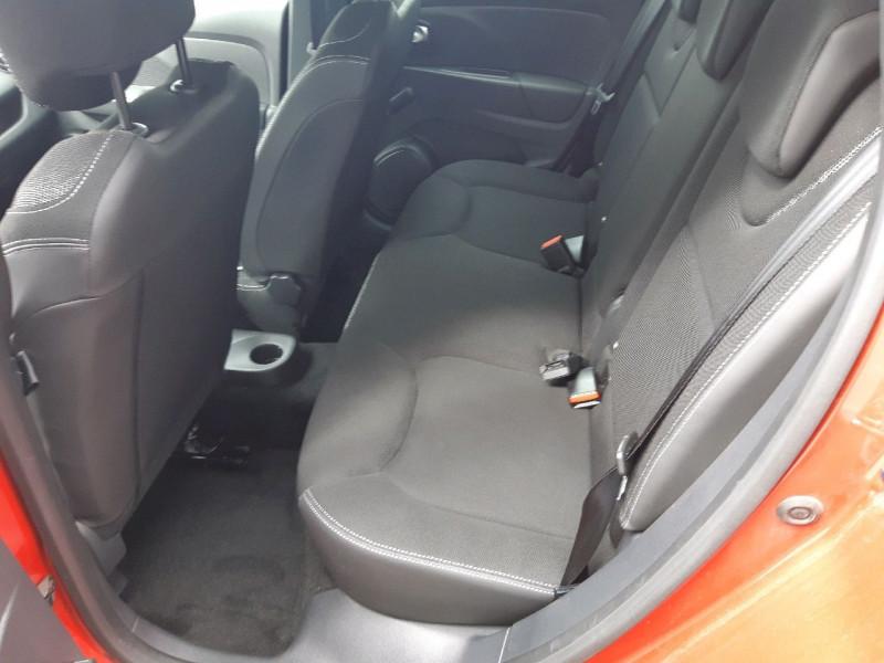 Photo 5 de l'offre de RENAULT CLIO IV 1.2 16V 75CH ZEN 5P à 9490€ chez Carlyss automobiles Vitré