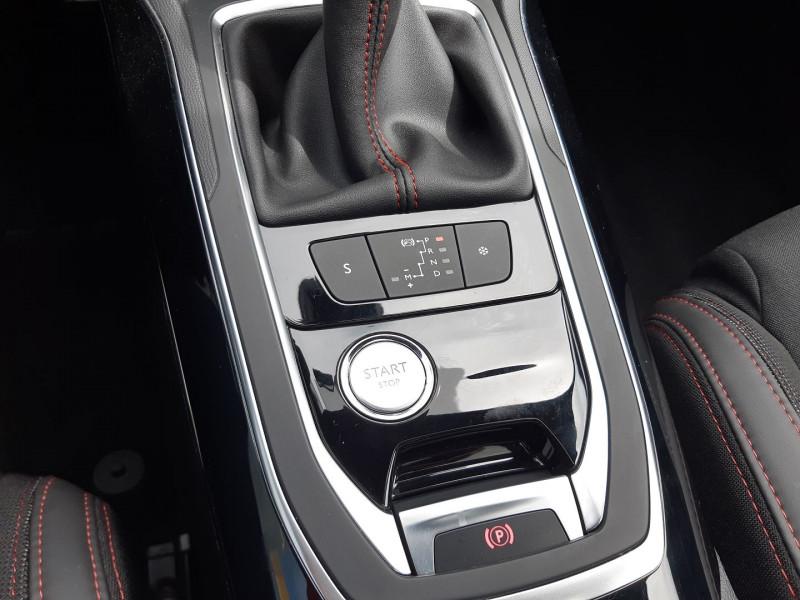 Photo 15 de l'offre de PEUGEOT 308 SW 2.0 BLUEHDI 150CH GT LINE S&S EAT6 à 16790€ chez Carlyss automobiles Vitré