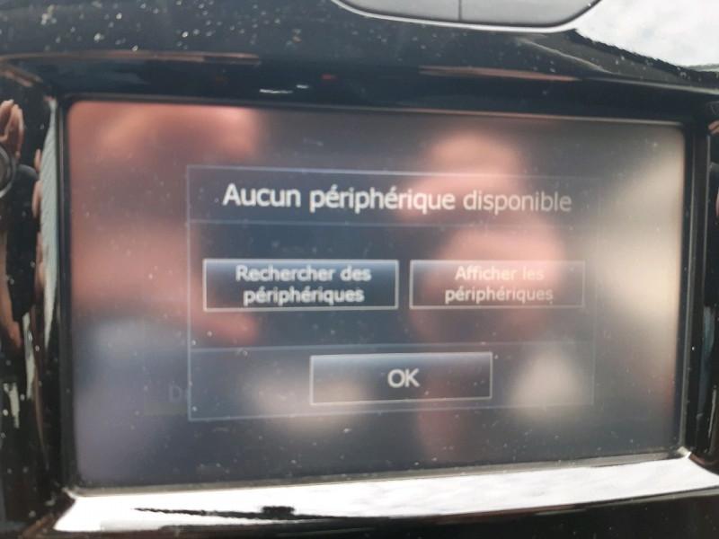 Photo 9 de l'offre de RENAULT CLIO IV 1.2 16V 75CH ZEN 5P à 9490€ chez Carlyss automobiles Vitré