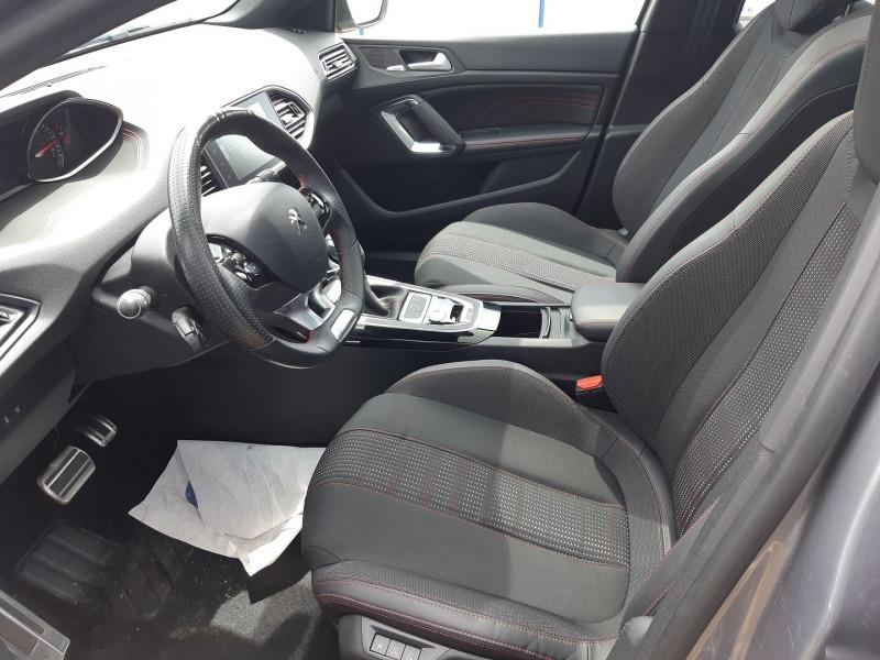 Photo 8 de l'offre de PEUGEOT 308 SW 2.0 BLUEHDI 150CH GT LINE S&S EAT6 à 16790€ chez Carlyss automobiles Vitré
