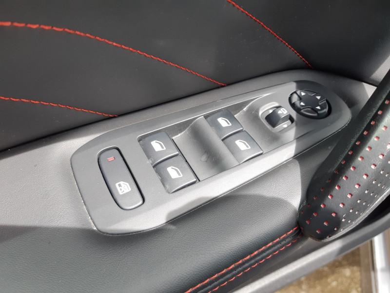 Photo 20 de l'offre de PEUGEOT 308 SW 2.0 BLUEHDI 150CH GT LINE S&S EAT6 à 16790€ chez Carlyss automobiles Vitré
