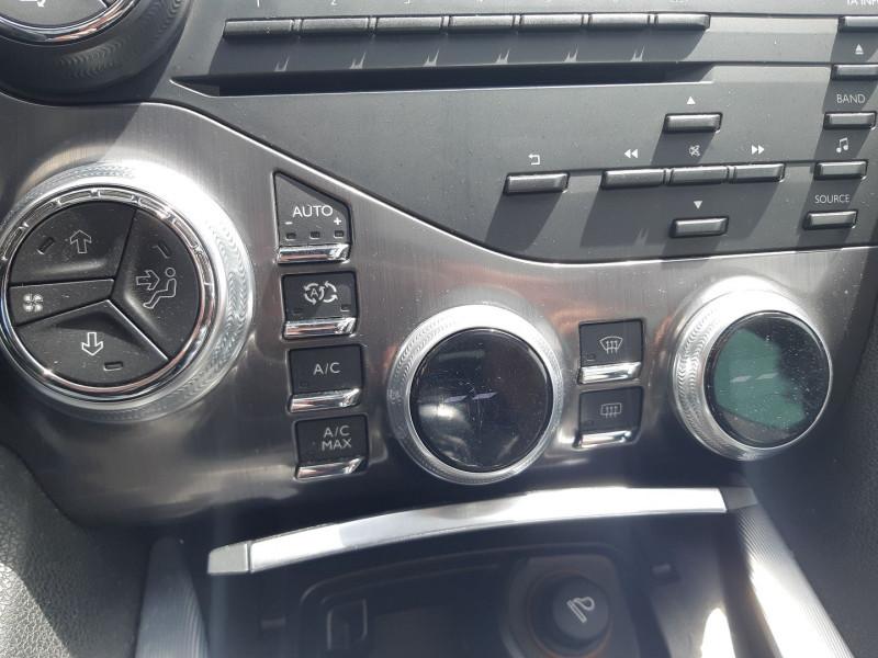 Photo 16 de l'offre de CITROEN DS5 2.0 HDI160 SPORT CHIC à 12490€ chez Carlyss automobiles Vitré
