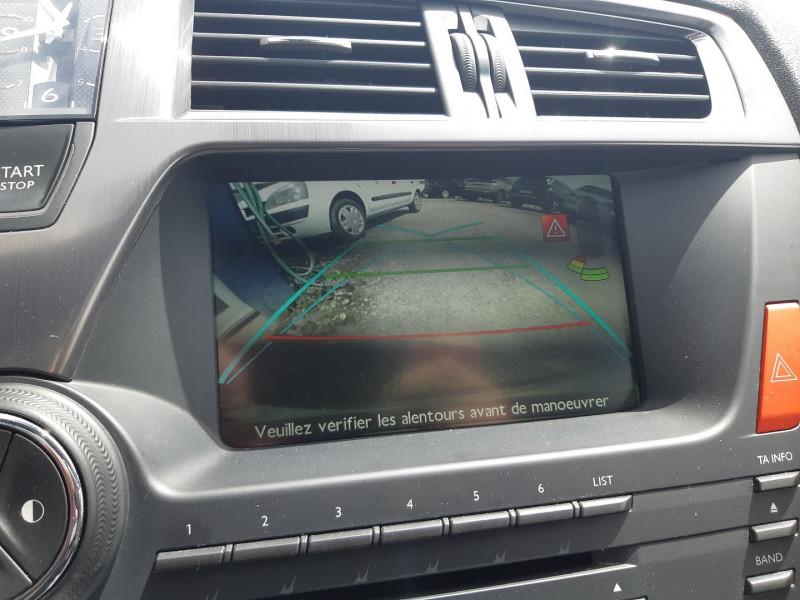 Photo 15 de l'offre de CITROEN DS5 2.0 HDI160 SPORT CHIC à 12490€ chez Carlyss automobiles Vitré