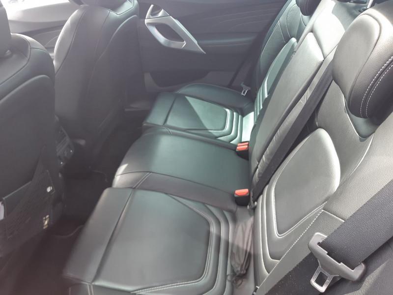 Photo 11 de l'offre de CITROEN DS5 2.0 HDI160 SPORT CHIC à 12490€ chez Carlyss automobiles Vitré