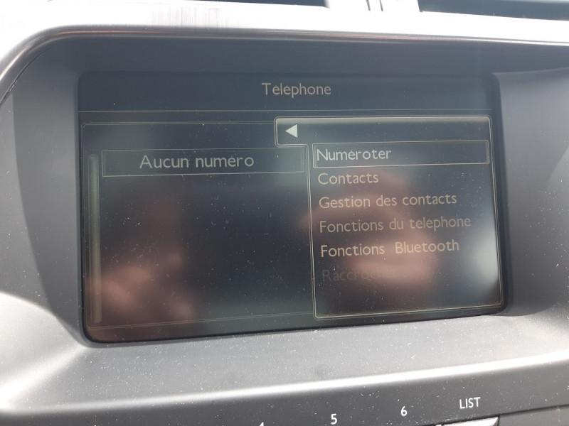 Photo 22 de l'offre de CITROEN DS5 2.0 HDI160 SPORT CHIC à 12490€ chez Carlyss automobiles Vitré