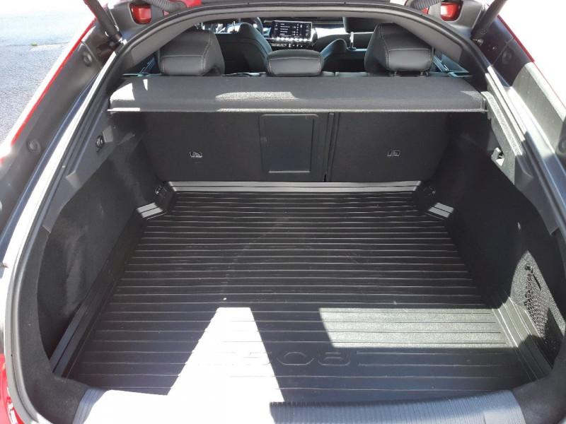 Photo 19 de l'offre de PEUGEOT 508 BLUEHDI 130CH S&S GT LINE EAT8 à 27990€ chez Carlyss automobiles Vitré