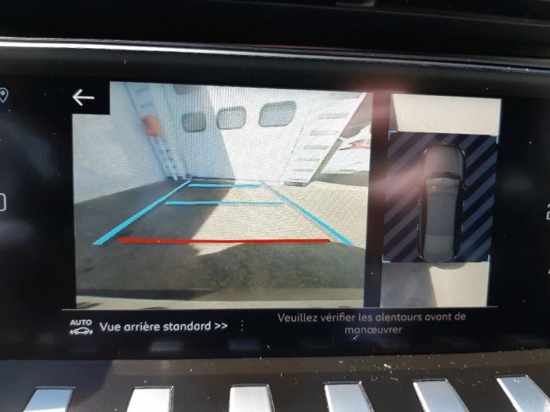 Photo 11 de l'offre de PEUGEOT 508 BLUEHDI 130CH S&S GT LINE EAT8 à 27990€ chez Carlyss automobiles Vitré