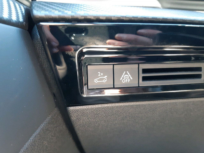 Photo 18 de l'offre de PEUGEOT 508 BLUEHDI 130CH S&S GT LINE EAT8 à 27990€ chez Carlyss automobiles Vitré