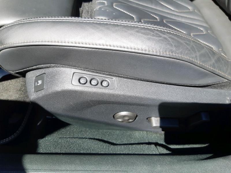 Photo 6 de l'offre de PEUGEOT 508 BLUEHDI 130CH S&S GT LINE EAT8 à 27990€ chez Carlyss automobiles Vitré