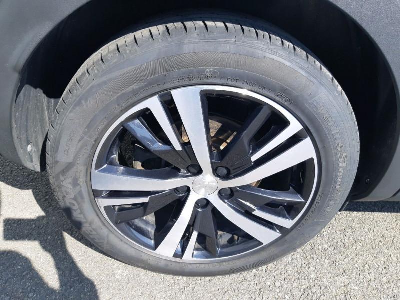 Photo 4 de l'offre de PEUGEOT 3008 2.0 BLUEHDI 180CH S&S ALLURE BUSINESS EAT8 à 21790€ chez Carlyss automobiles Vitré