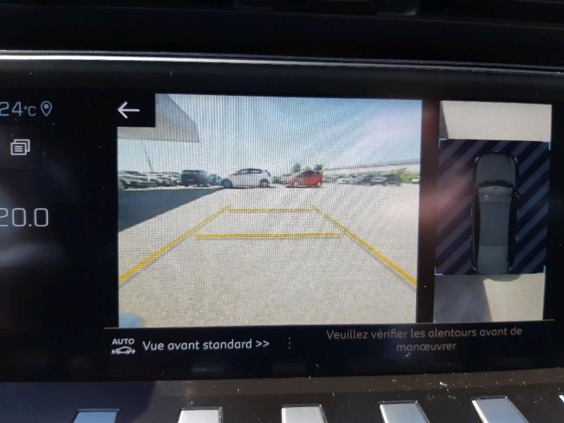 Photo 12 de l'offre de PEUGEOT 508 BLUEHDI 130CH S&S GT LINE EAT8 à 27990€ chez Carlyss automobiles Vitré