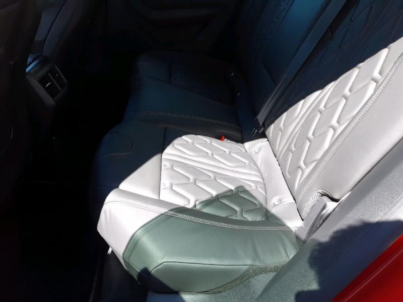Photo 7 de l'offre de PEUGEOT 508 BLUEHDI 130CH S&S GT LINE EAT8 à 27990€ chez Carlyss automobiles Vitré
