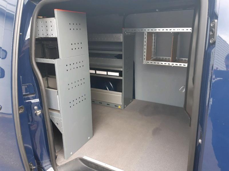 Photo 5 de l'offre de CITROEN JUMPY FG M 2.0 BLUEHDI 180CH BUSINESS S&S EAT6 à 16990€ chez Carlyss automobiles Vitré