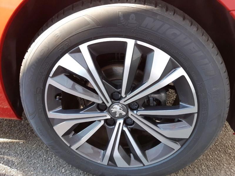 Photo 4 de l'offre de PEUGEOT 508 BLUEHDI 130CH S&S GT LINE EAT8 à 27990€ chez Carlyss automobiles Vitré