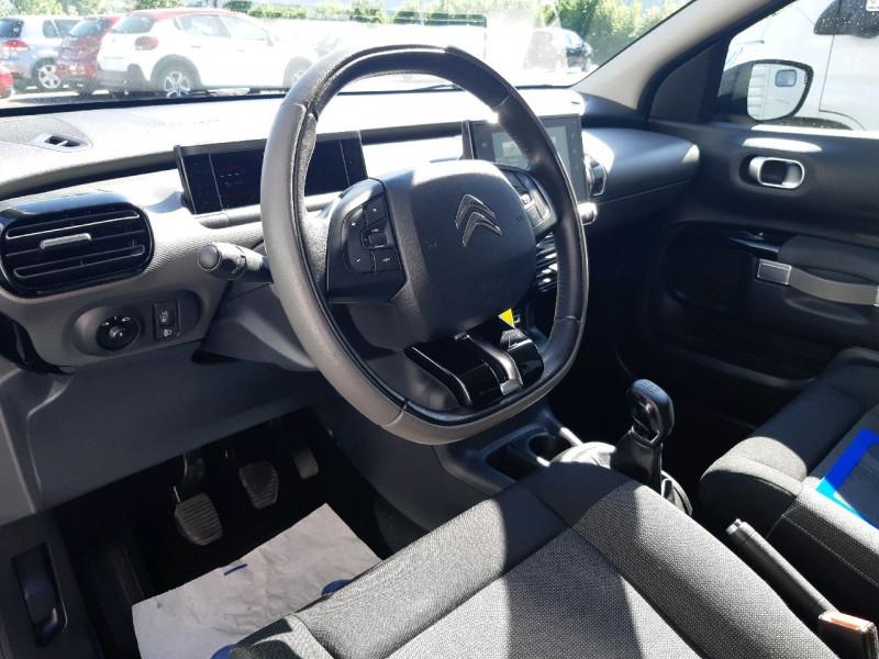 Photo 10 de l'offre de CITROEN C4 CACTUS BLUEHDI 100 SHINE à 9990€ chez Carlyss automobiles Vitré