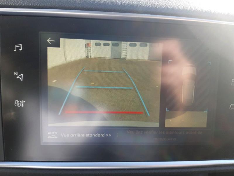 Photo 14 de l'offre de PEUGEOT 308 SW 2.0 BLUEHDI 150CH FELINE S&S à 13990€ chez Carlyss automobiles Vitré