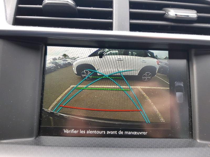 Photo 12 de l'offre de DS DS 4 CROSSBACK BLUEHDI 180 EXECUTIVE S&S EAT6 à 14990€ chez Carlyss automobiles Vitré