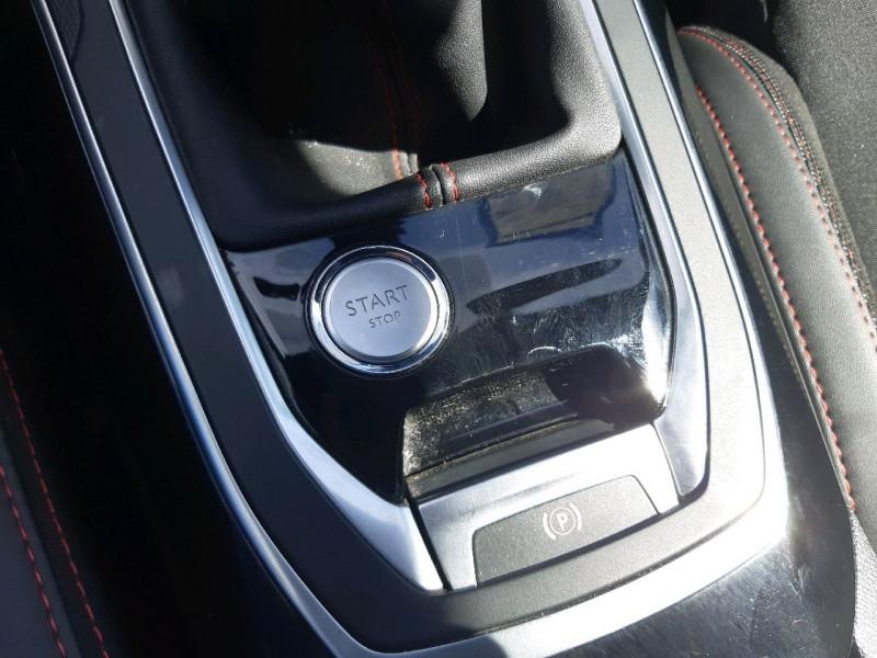 Photo 12 de l'offre de PEUGEOT 308 SW 1.5 BLUEHDI 130CH S&S GT LINE à 16490€ chez Carlyss automobiles Vitré