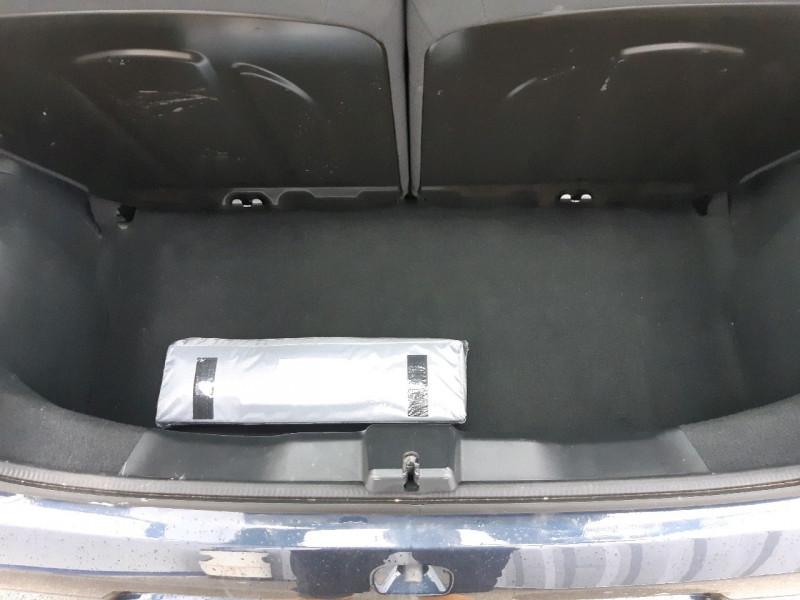 Photo 8 de l'offre de CITROEN C1 AIRSCAPE VTI 68 FEEL 3P à 8290€ chez Carlyss automobiles Vitré