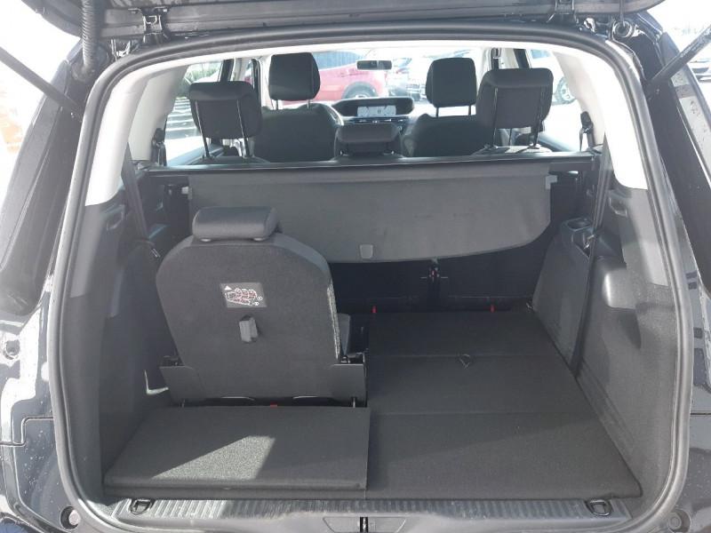 Photo 4 de l'offre de CITROEN GRAND C4 SPACETOURER BLUEHDI 130CH S&S BUSINESS EAT8 E6.D-TEMP à 23490€ chez Carlyss automobiles Vitré