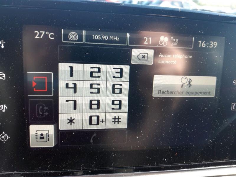 Photo 13 de l'offre de CITROEN C4 CACTUS BLUEHDI 100 SHINE à 9990€ chez Carlyss automobiles Vitré