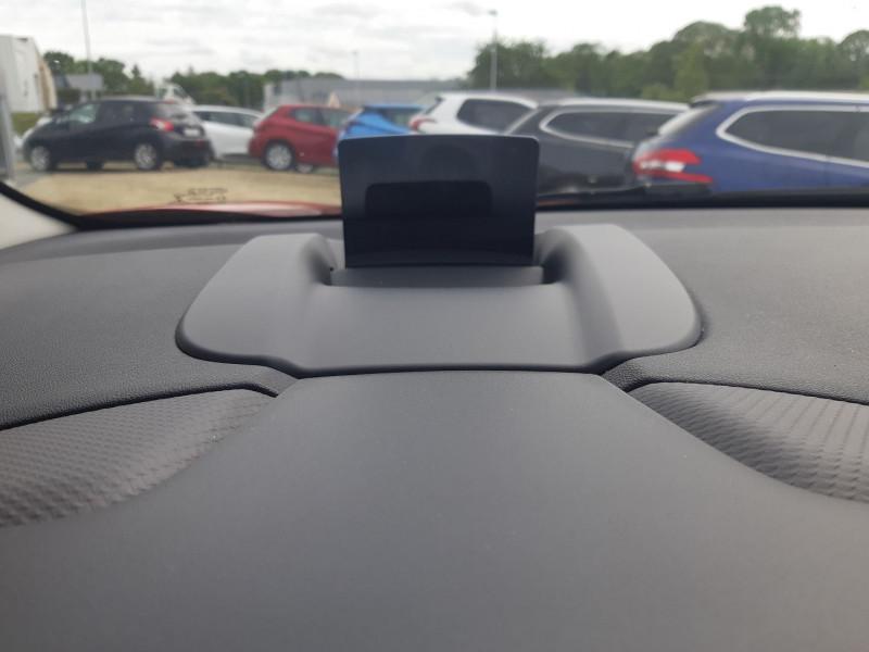 Photo 10 de l'offre de CITROEN C3 AIRCROSS BLUEHDI 120CH S&S SHINE à 15790€ chez Carlyss automobiles Vitré