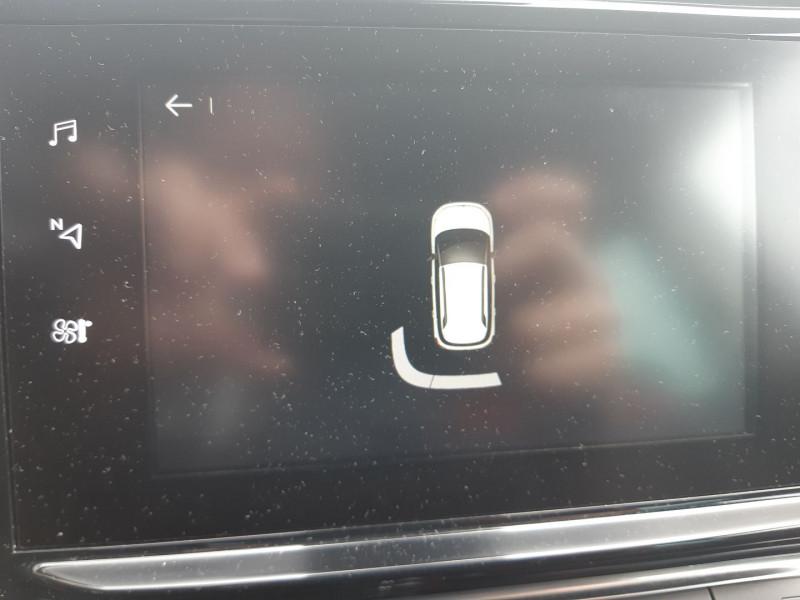 Photo 14 de l'offre de CITROEN C3 AIRCROSS BLUEHDI 120CH S&S SHINE à 15790€ chez Carlyss automobiles Vitré