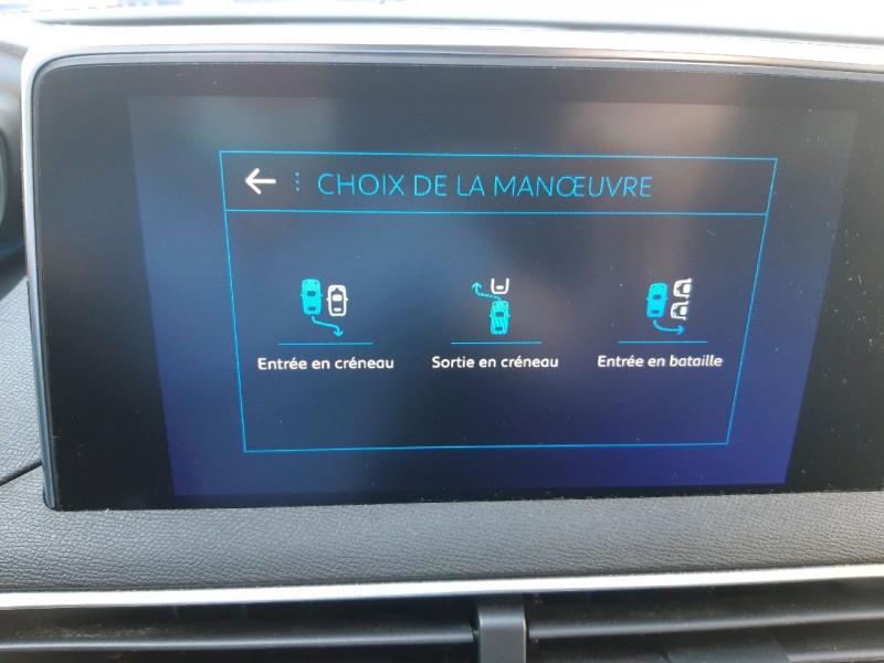 Photo 15 de l'offre de PEUGEOT 5008 1.6 BLUEHDI 120CH ALLURE BUSINESS S&S à 21490€ chez Carlyss automobiles Vitré