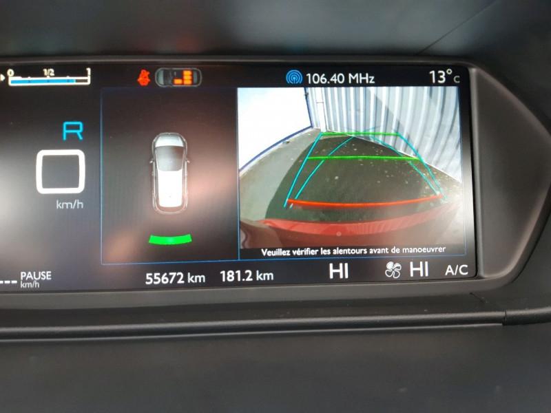 Photo 10 de l'offre de CITROEN C4 PICASSO BLUEHDI 150CH EXCLUSIVE S&S EAT6 à 15490€ chez Carlyss automobiles Vitré