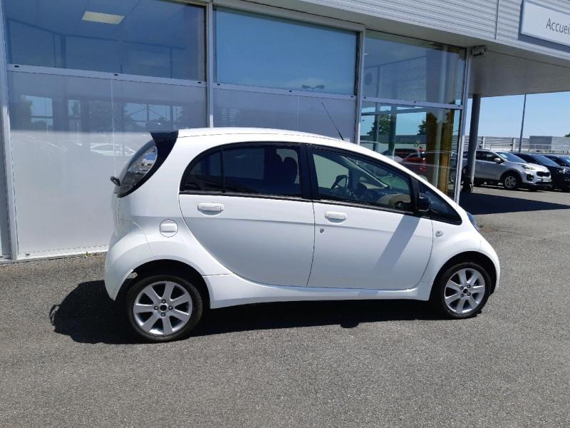 Photo 2 de l'offre de CITROEN C-ZERO C-ZERO CONFORT 14.5 KWH à 6990€ chez Carlyss automobiles Vitré