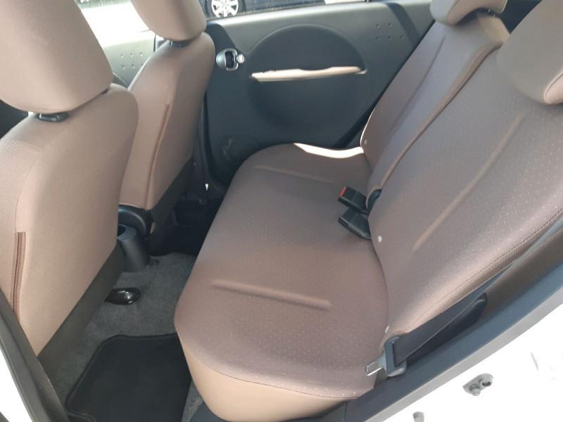 Photo 6 de l'offre de CITROEN C-ZERO C-ZERO CONFORT 14.5 KWH à 6990€ chez Carlyss automobiles Vitré