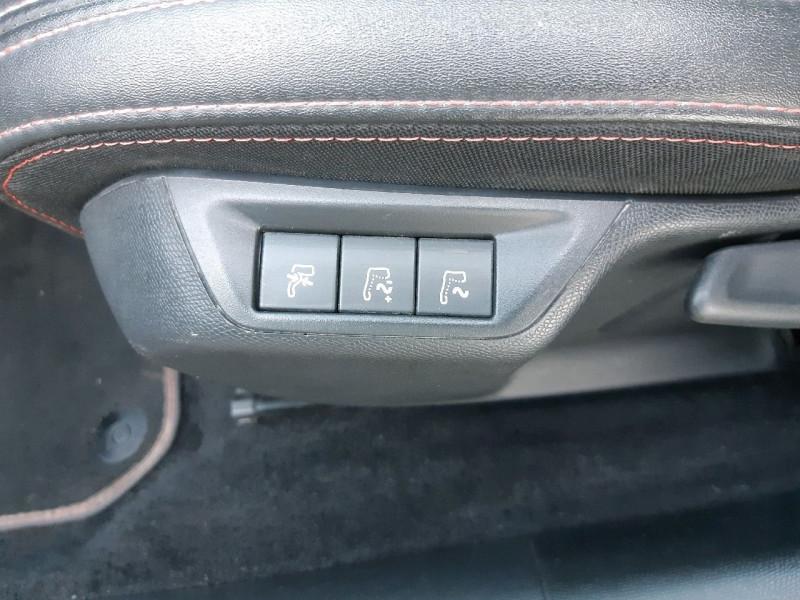 Photo 8 de l'offre de PEUGEOT 308 SW 2.0 BLUEHDI 180CH S&S GT EAT8 à 19990€ chez Carlyss automobiles Vitré