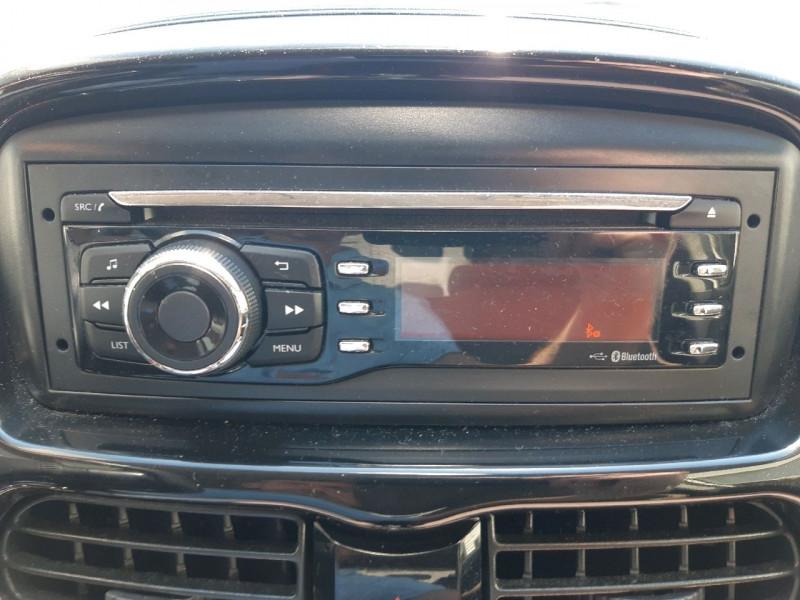 Photo 10 de l'offre de CITROEN C-ZERO C-ZERO CONFORT 14.5 KWH à 6990€ chez Carlyss automobiles Vitré